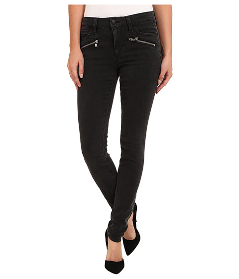 Joe's Jeans - In Line Zip Skinny in Brynn (Brynn) Women's Jeans