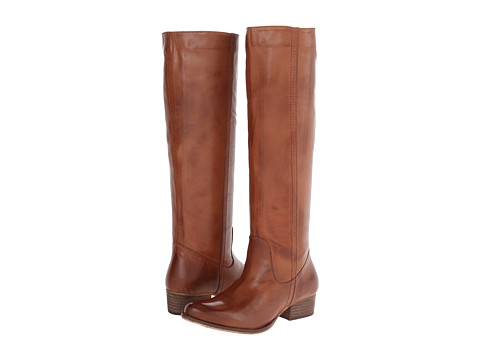 Report - Report Signature - Heston (Tan) Women's Pull-on Boots