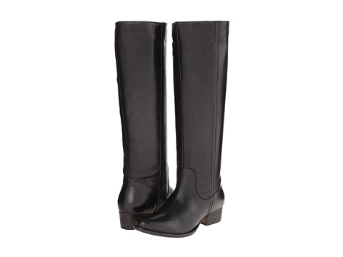 Report - Report Signature - Heston (Black) Women's Pull-on Boots