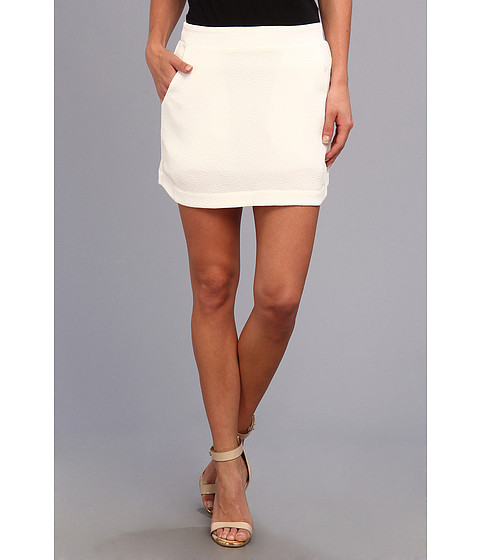 Townsen - Pebble Skirt (White) Women's Skirt