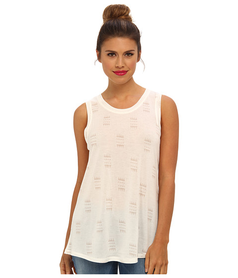 Townsen - Amber Tank Top (Sweet Pea Aztec) Women's Sleeveless
