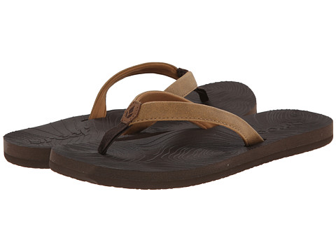 Reef - Zen Love (Brown/Tobacco) Women's Sandals