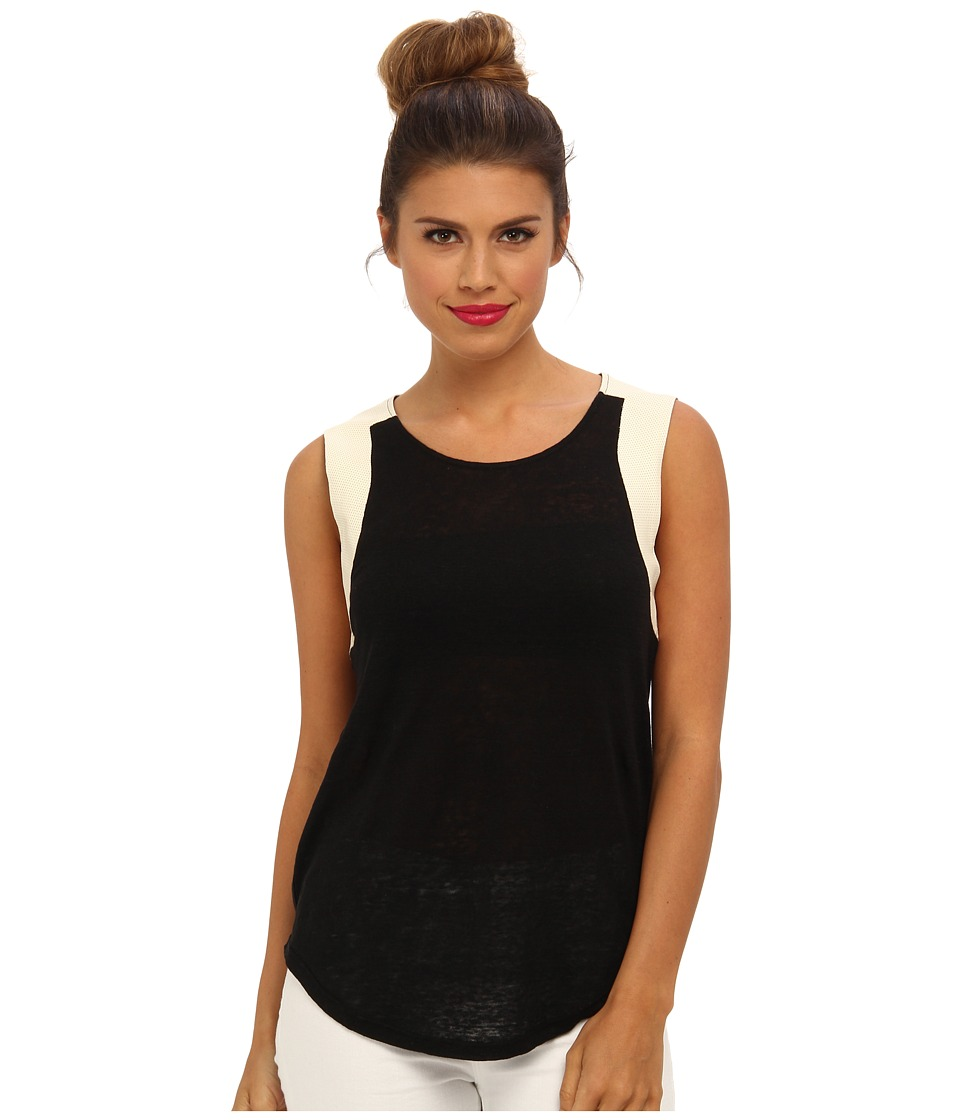 Townsen - Jax Tank Top (Black) Women