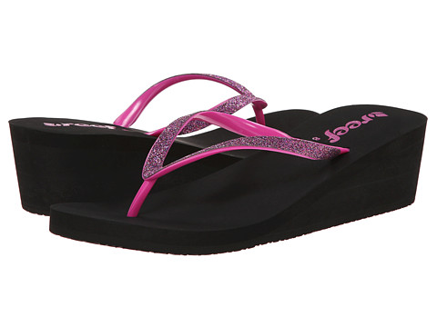 Reef - Krystal Star (Black/Berry) Women