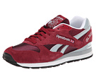 Reebok GL 2620 (Collegiate Burgundy/Baseball Grey/White)