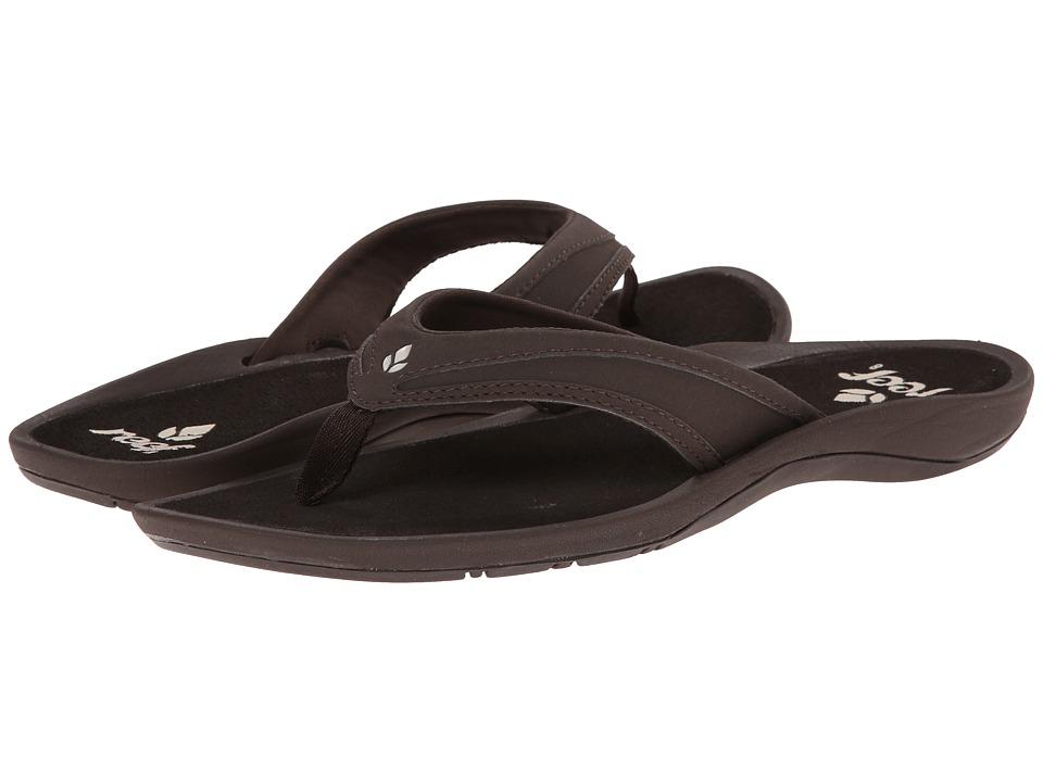 Reef - Movement (Brown) Women's Sandals