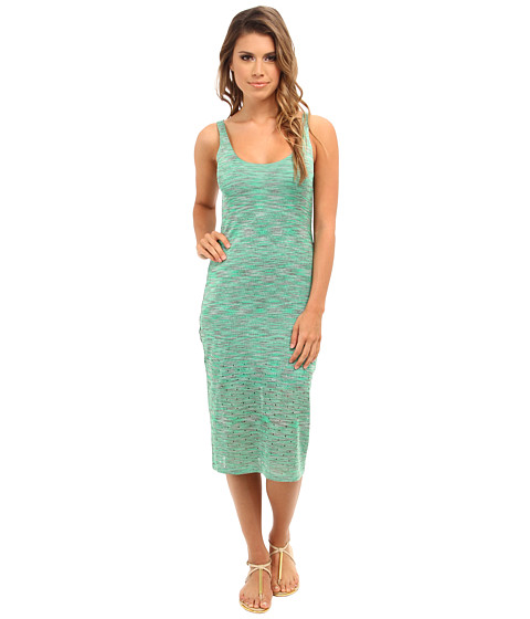 Townsen - Heather Seashore Dress (Seaweed) Women