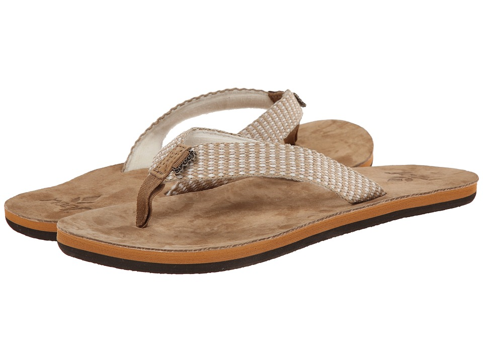 Reef Gypsylove (Cream) Women