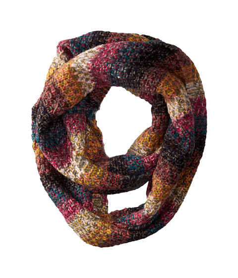 Michael Stars - Color Maxed Eternity Scarf (Multi 1) Scarves