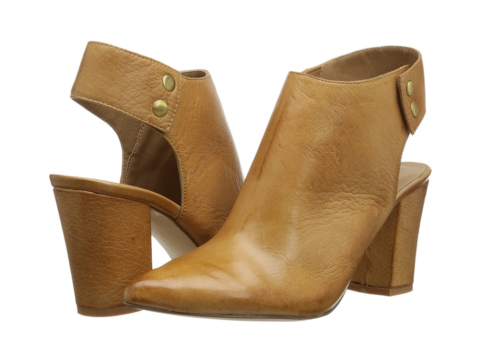Chinese Laundry - Try Me (Cognac Leather) Women