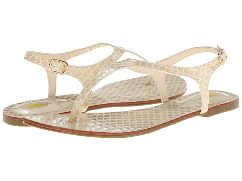 VOLATILE - Waves (Ivory) Women's Sandals
