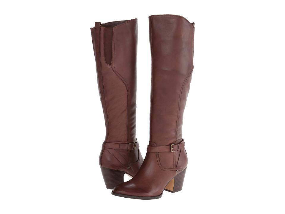 Ivanka Trump - Tarrilyn (Brown Leather) Women