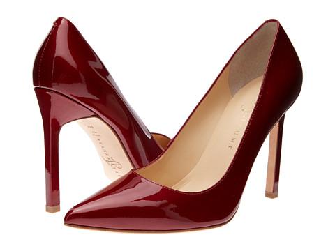 Ivanka Trump - Carra (Red Patent) High Heels