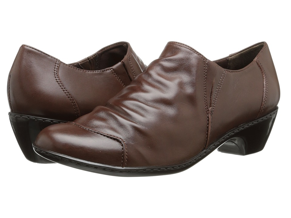 Walking Cradles Cloud (Tobacco New Softy Leather) Women