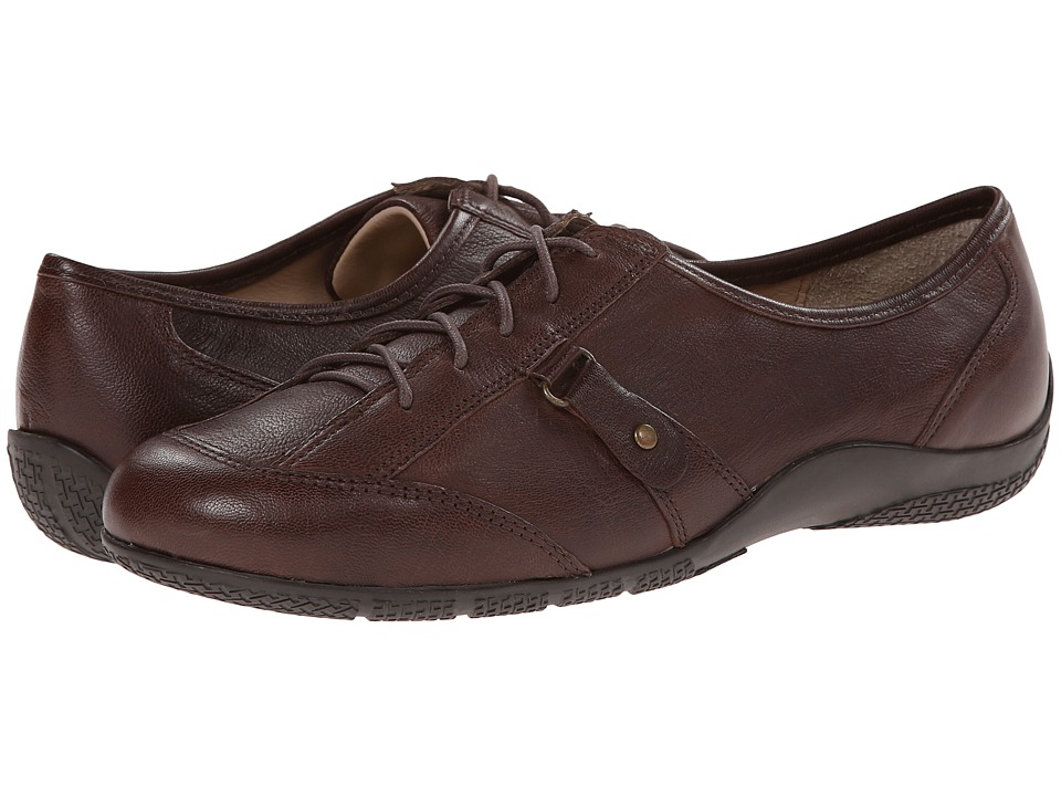 Walking Cradles - Dara (Tobacco Brushed Kid) Women's Shoes