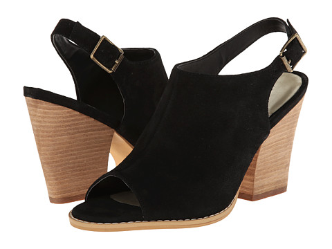 VOLATILE - Ecletic (Black) High Heels