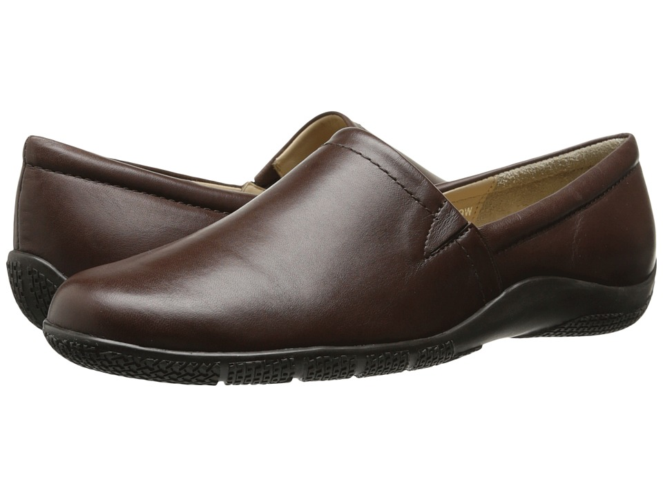 Walking Cradles - Destiny (Tobacco Nappa) Women's Shoes