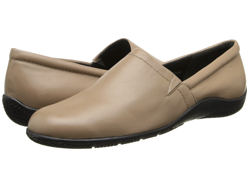 Walking Cradles - Destiny (Taupe Nappa) Women's Shoes