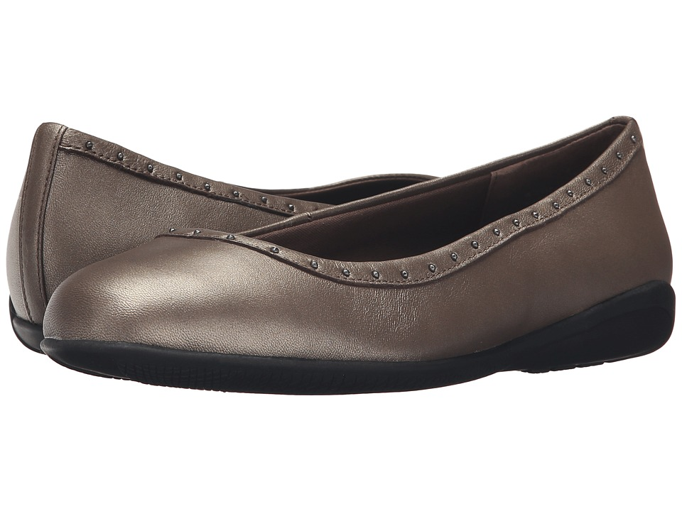 Walking Cradles - Fever (Bronze Leather) Women's Shoes