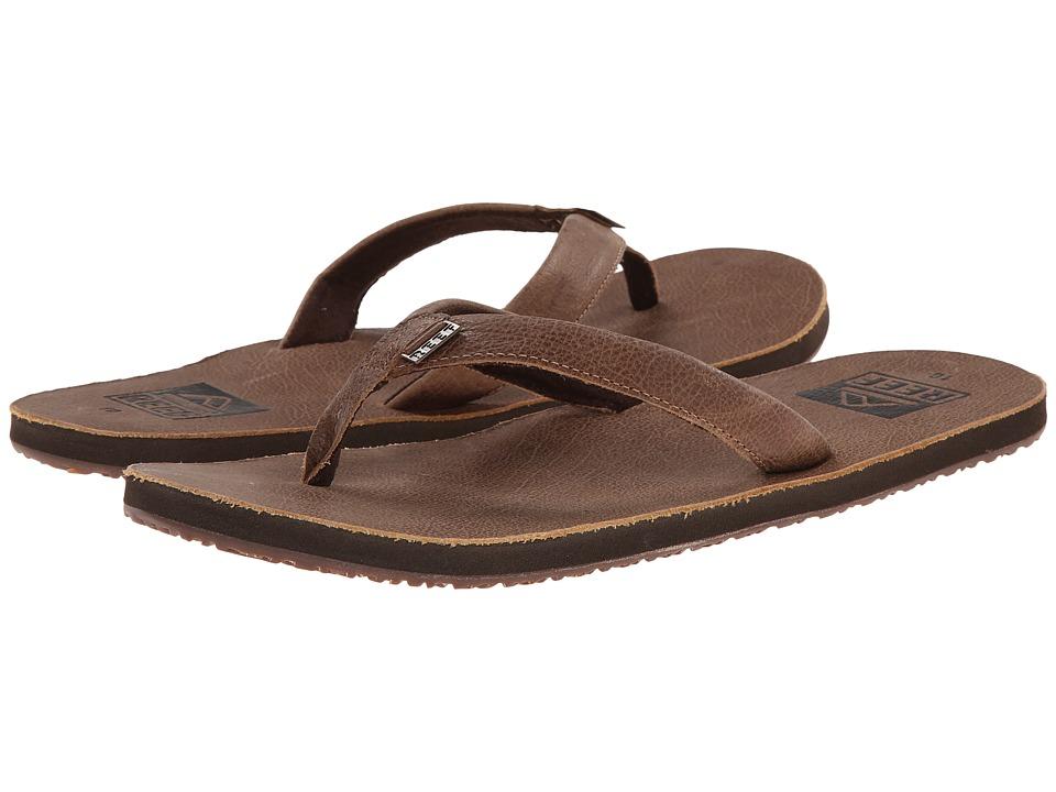 Reef - Ulua (Tan) Men's Sandals