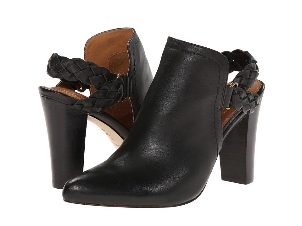 Corso Como - Williamsburg (Black Nappa Leather) Women