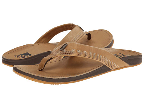 Reef - J-Bay 2 (Tan) Men's Sandals