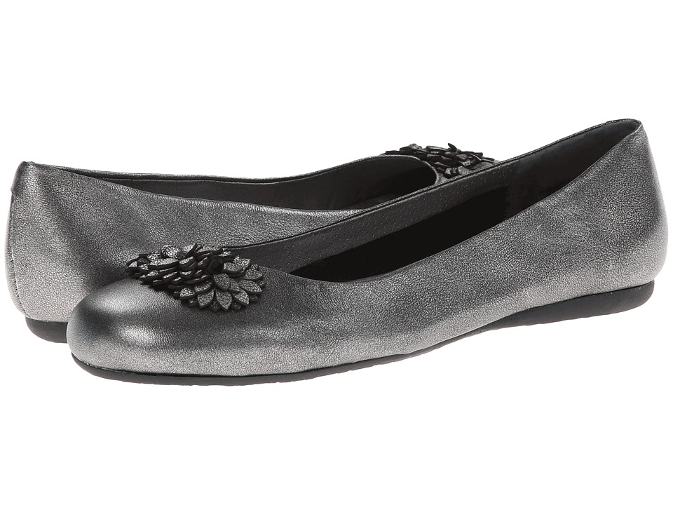 Rose Petals - Blake (Gunmetal Antique Metal) Women's Shoes