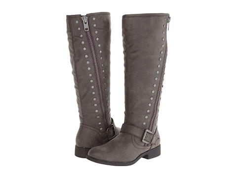 Madden Girl - Cooperrr (Brown Paris) Women
