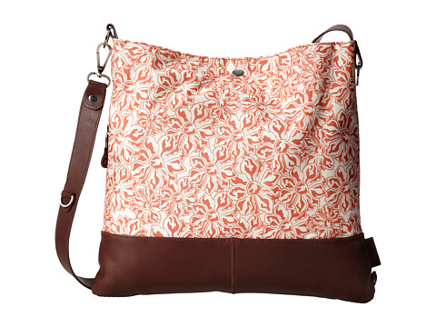 Mosey - Ruby (Orange-Aid) Cross Body Handbags