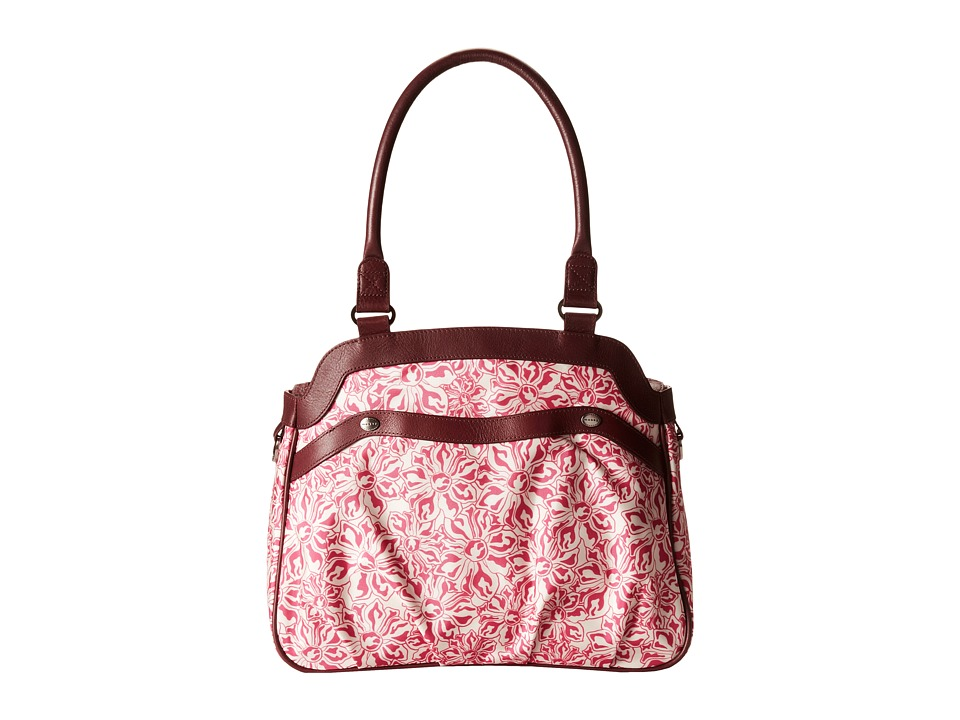 Mosey - Charolette (Sorbet) Shoulder Handbags