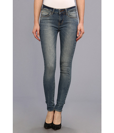 Buffalo David Bitton - Faith Skinny in Indigo (Indigo) Women's Jeans