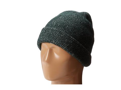 Jack Spade - Gallagher Brushed Hat (Forest) Caps