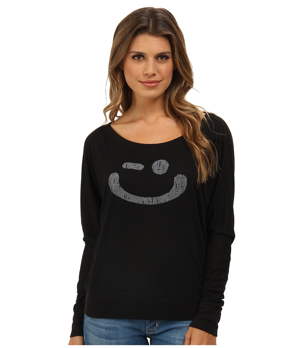 Delivering Happiness - The Winkey (Black) Women