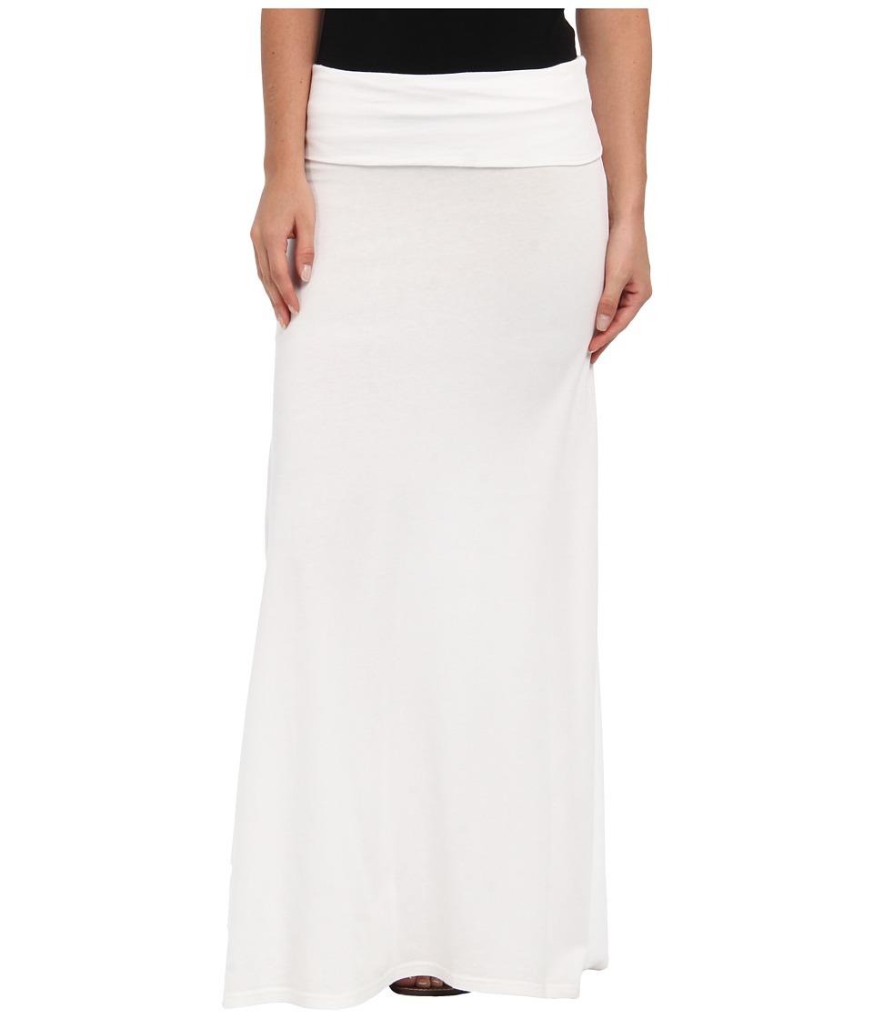 Delivering Happiness - Dreamer Skirt (White w/ Matte Letters) Women