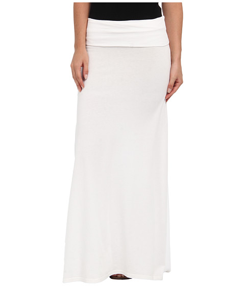 Delivering Happiness - Dreamer Skirt (White w/ Matte Letters) Women