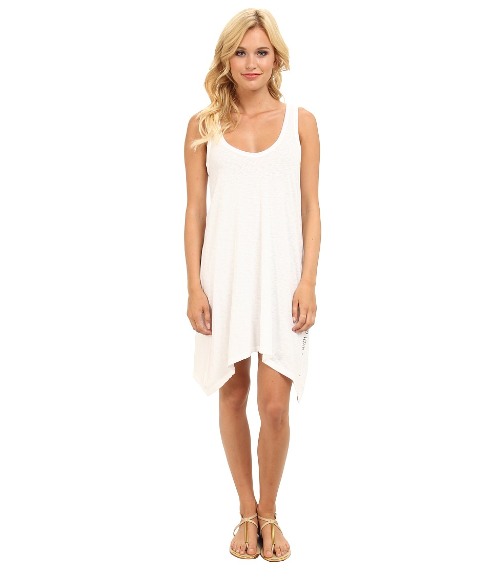 Delivering Happiness - Shorty with A Side Of Happiness (White) Women