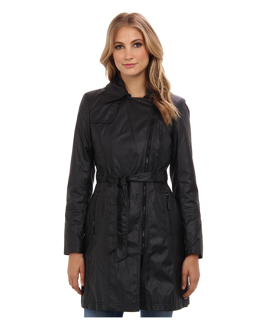 Vince Camuto - Rain G1061 (Black) Women's Coat