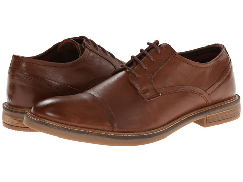 Ben Sherman - Leon (Tan) Men's Shoes