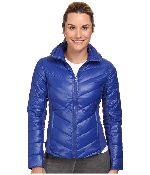 ALO - Relief Jacket (Royalty) Women