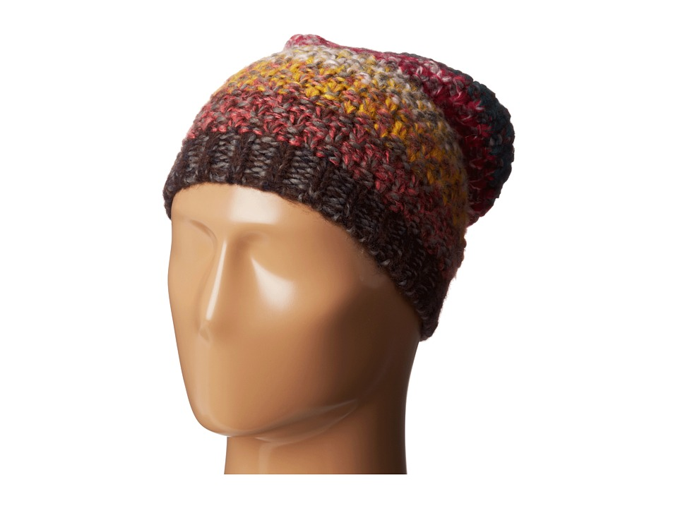 Michael Stars - Color Maxed Slouch Hat (Multi 1) Beanies