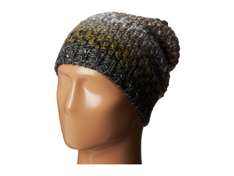 Michael Stars - Color Maxed Slouch Hat (Oxide) Beanies