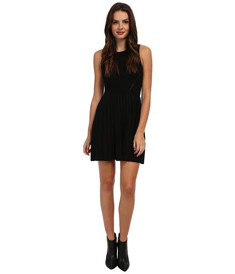 Trina Turk - Lydia Dress (Black) Women's Dress