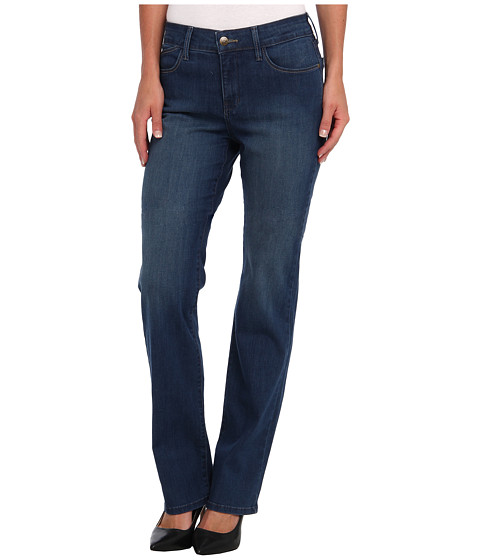 NYDJ - Marilyn Straight in Oakridge (Oakridge) Women's Jeans