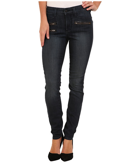 NYDJ - Alina Legging w/ Zips in Richmond (Richmond) Women's Jeans