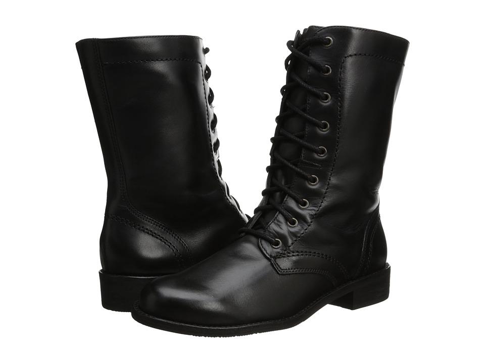 Walking Cradles - Kateri 2 (Black Cashmere) Women's Shoes