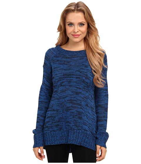 Jack by BB Dakota - Herrick Sweater (Classic Blue) Women