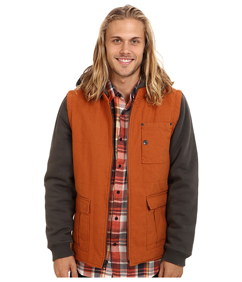Tavik - Fenton (Rusty) Men's Coat