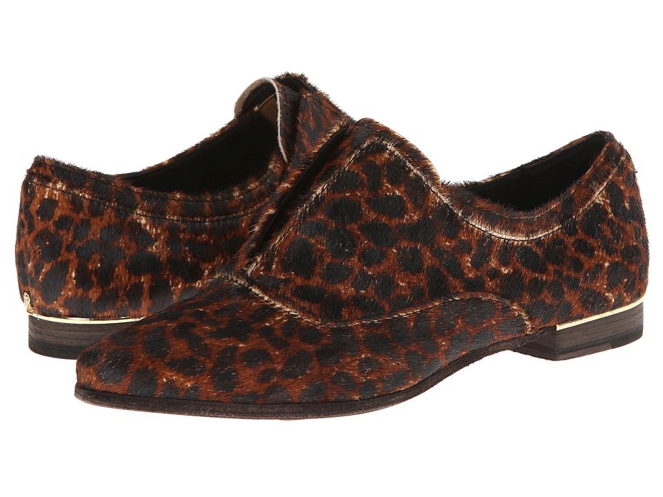 Rachel Zoe - Jennings (Leopard Hair Calf) Women