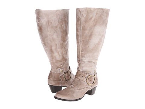 Walking Cradles - Clarity - Extra Wide Shaft (Sage Urban) Women's Dress Boots