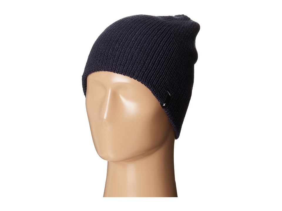 Tavik - 2 Pack (Multi (Indigo and Rusty)) Beanies